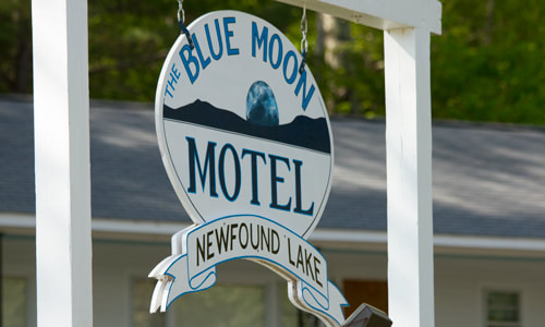 Blue Moon Motel